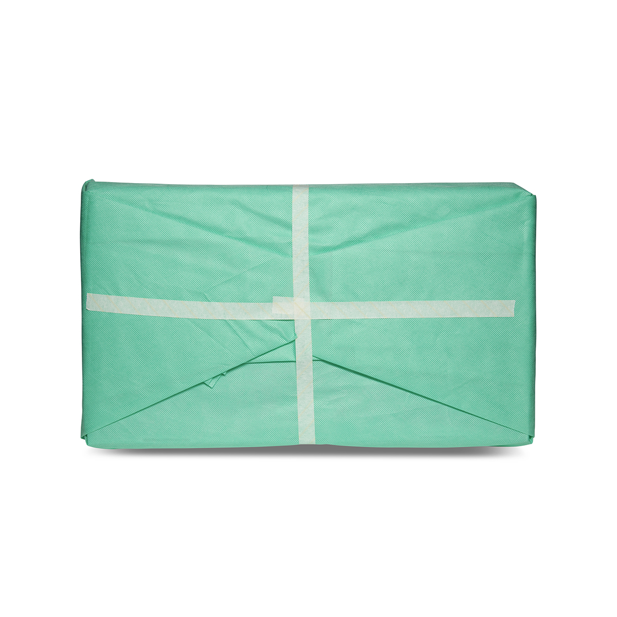 Clinipak Choice Green Wrap  Image