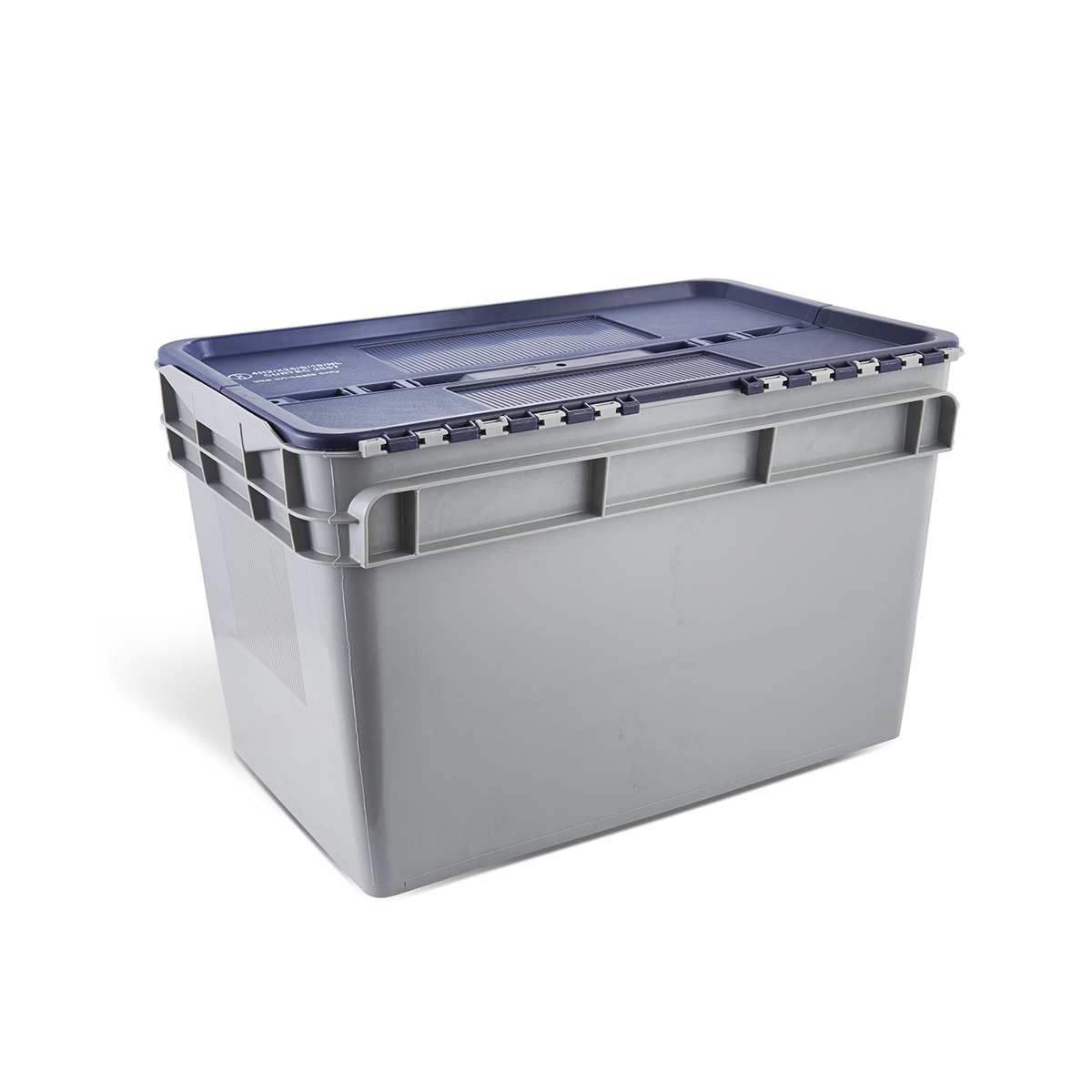 Lidded Crate Image