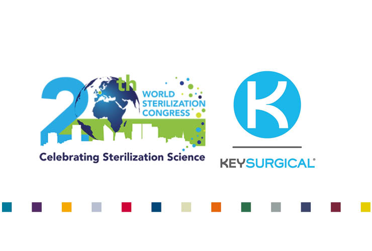 20th World Sterilisation Congress, 2019