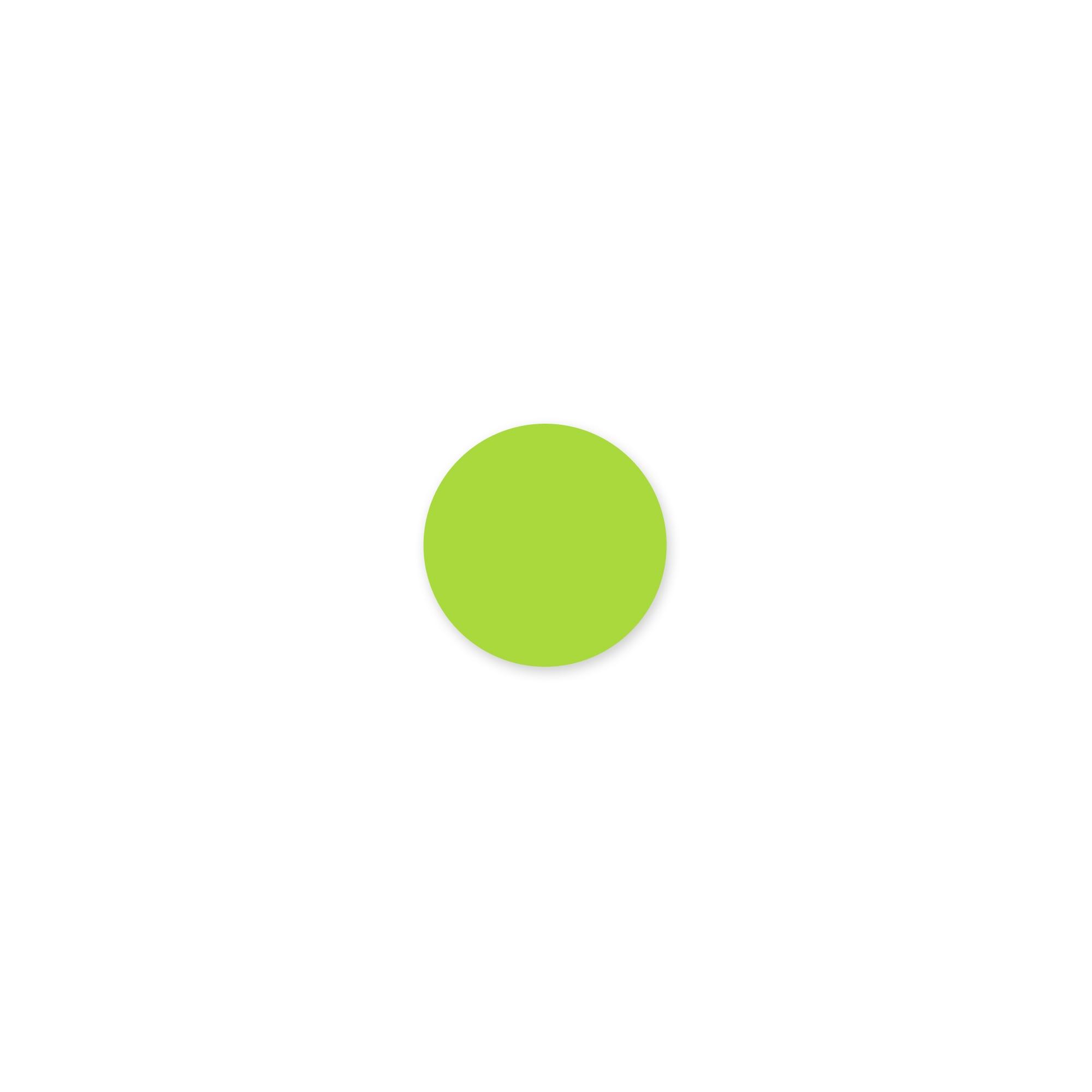 Adhesive Identification Dots Image