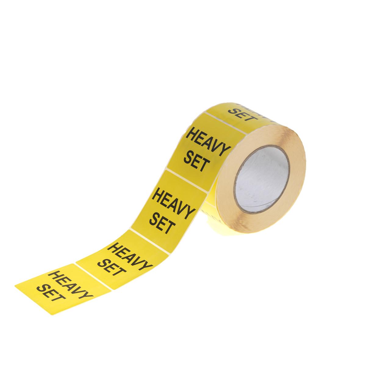 Alert Labels Image
