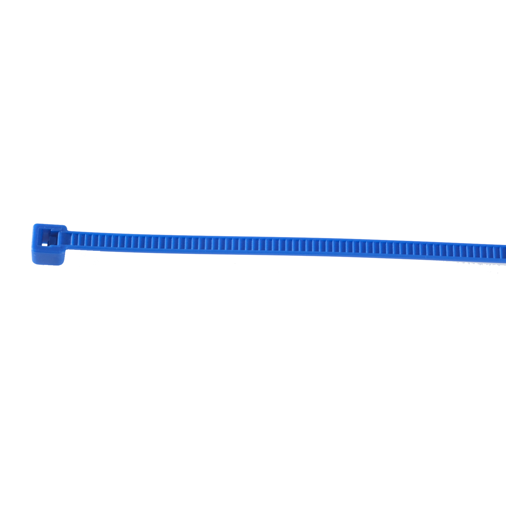 Blue Cable Tie Image