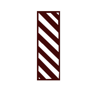 Zebra Tape  Image