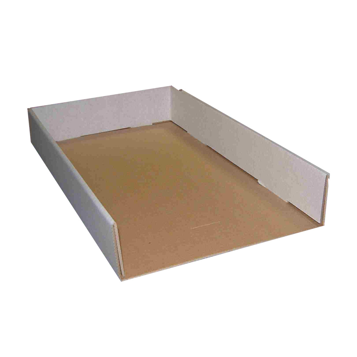 Cardboard Transportation Trays Image