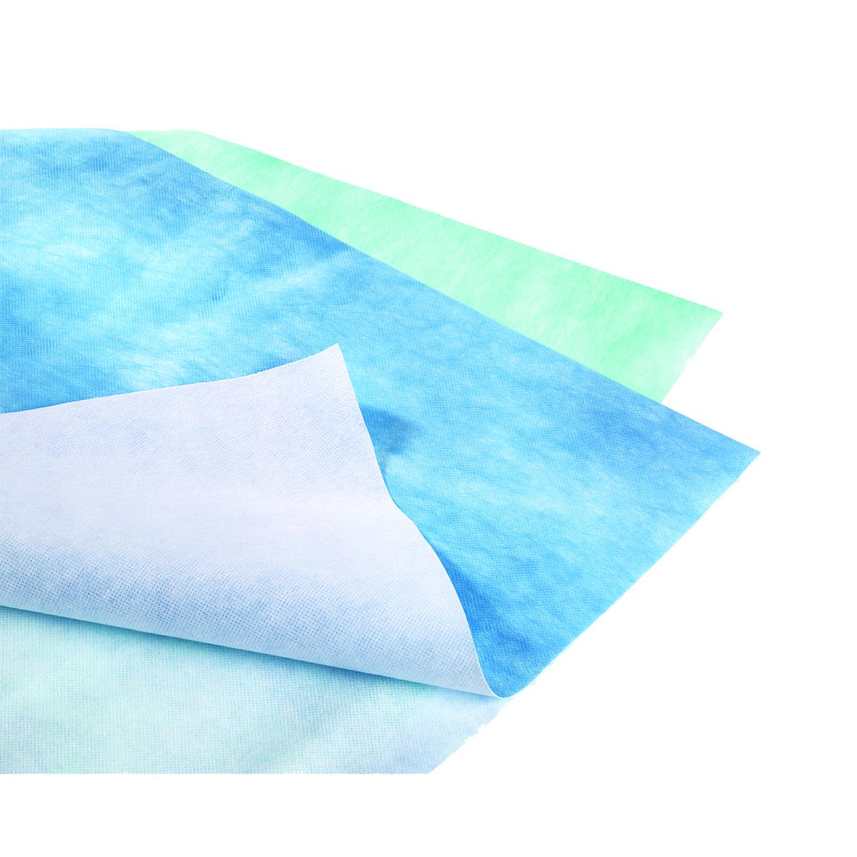 Choice Wrap Dry Blue  Image