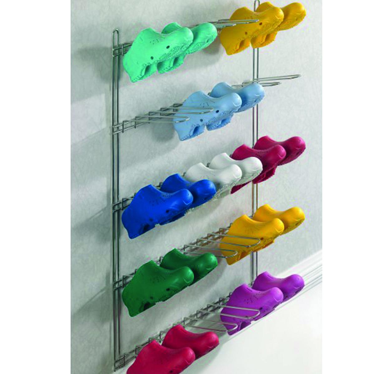 Clog Rack Image