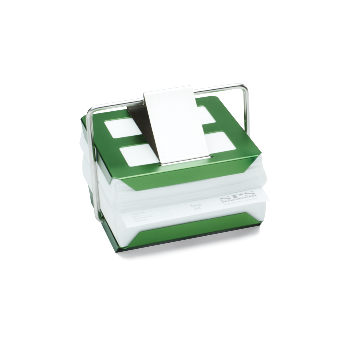 Lantor Cube® Metal Clamp Image
