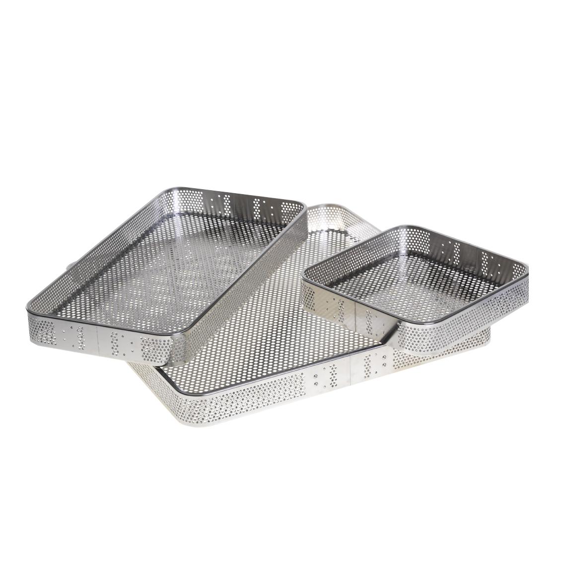 Clinipak Premium Din Basket Image