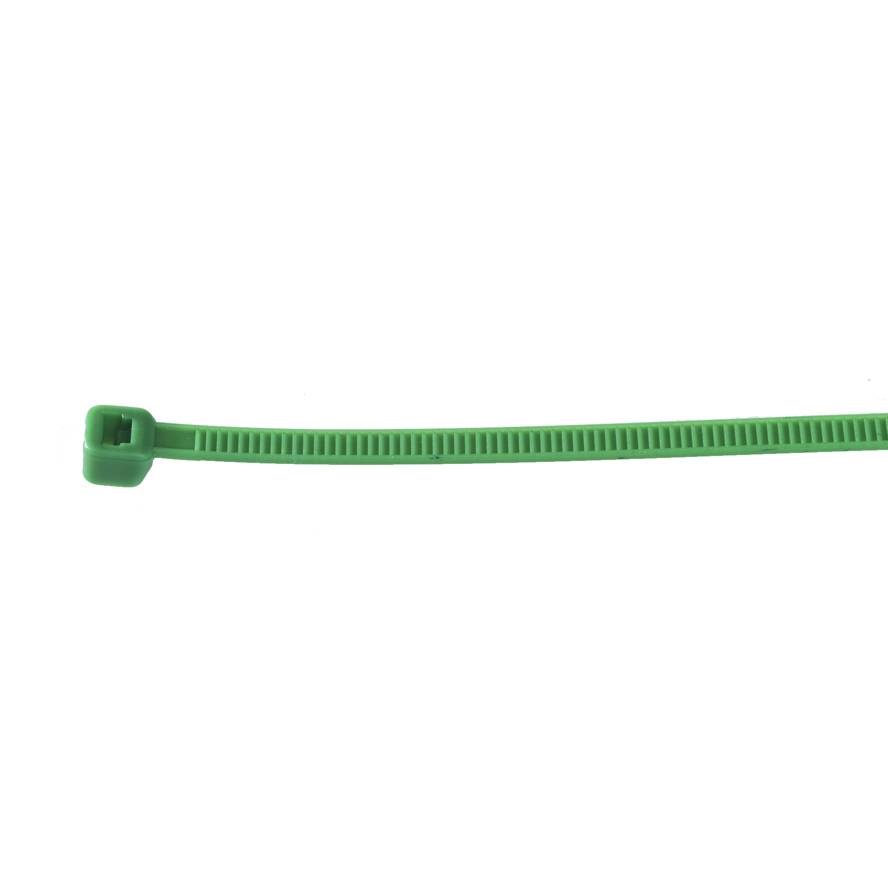Green Security Tie  Image
