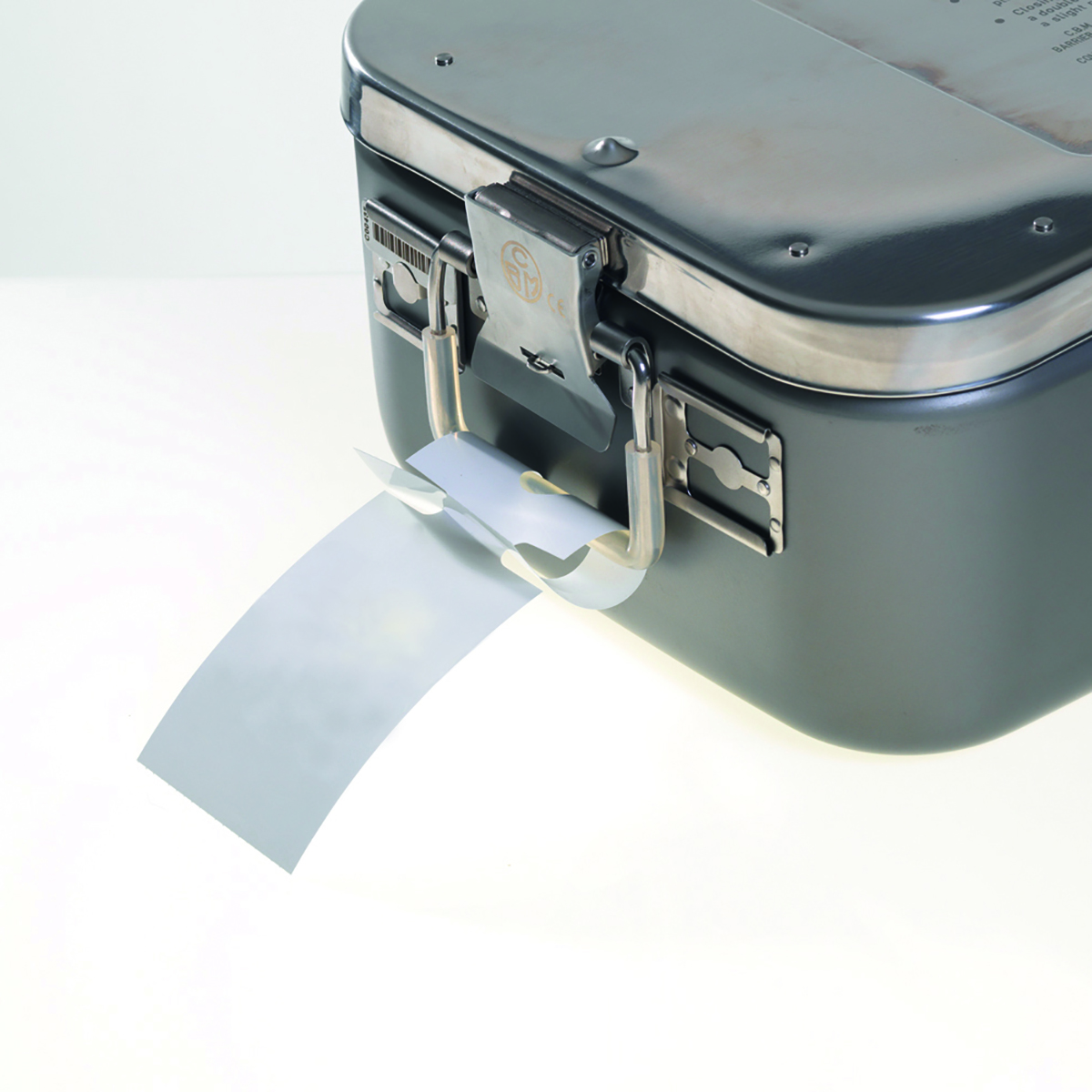 Small Container Tag Image