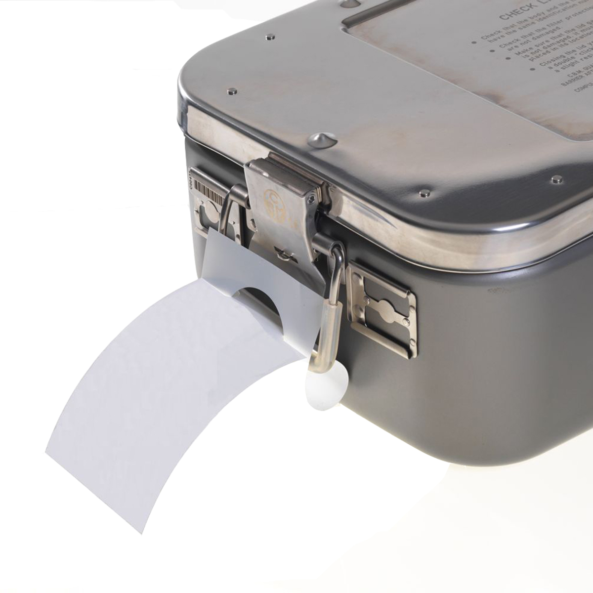 Large Container Tag Image
