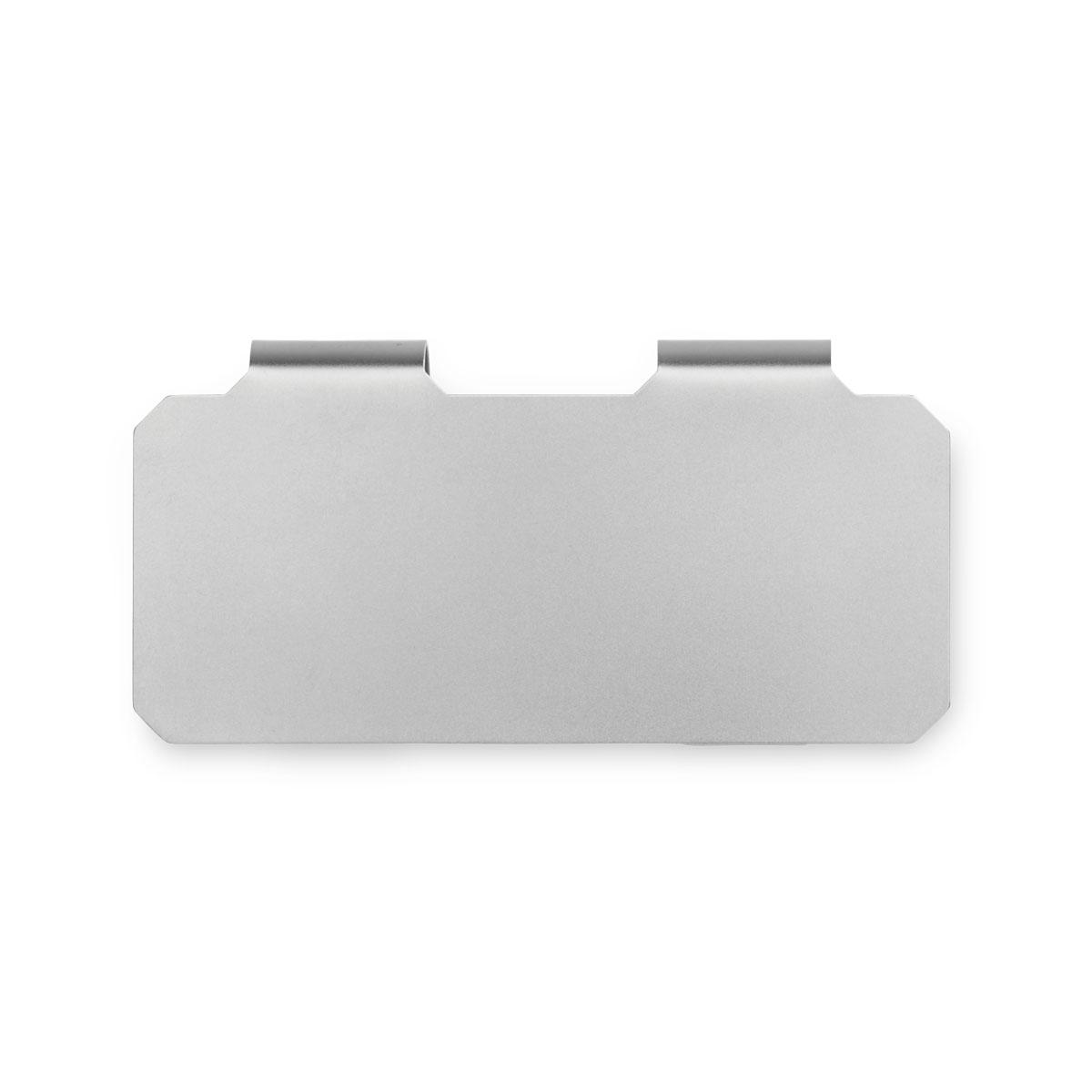 Metal Tray Tag Image