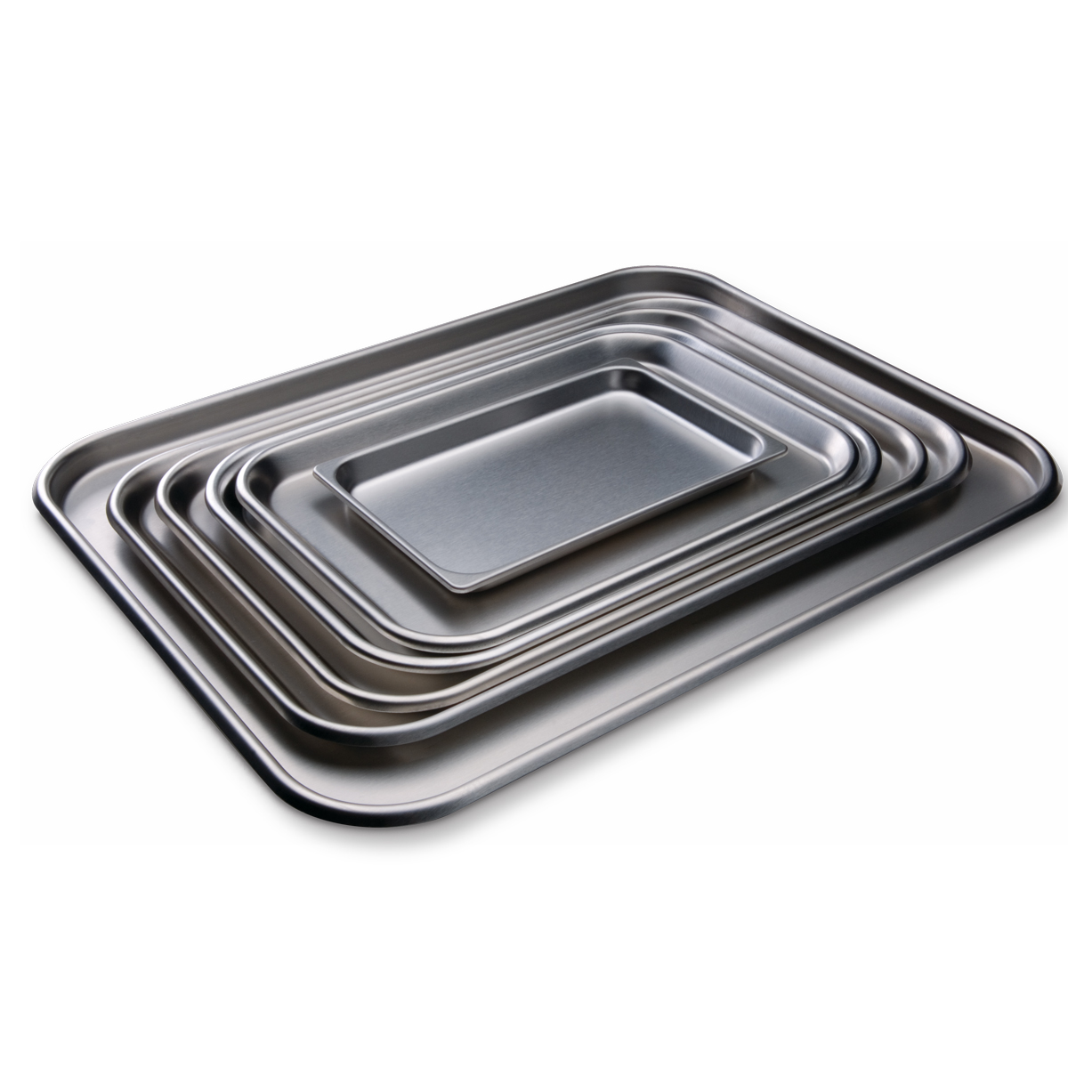 Oblong Instrument Tray Image