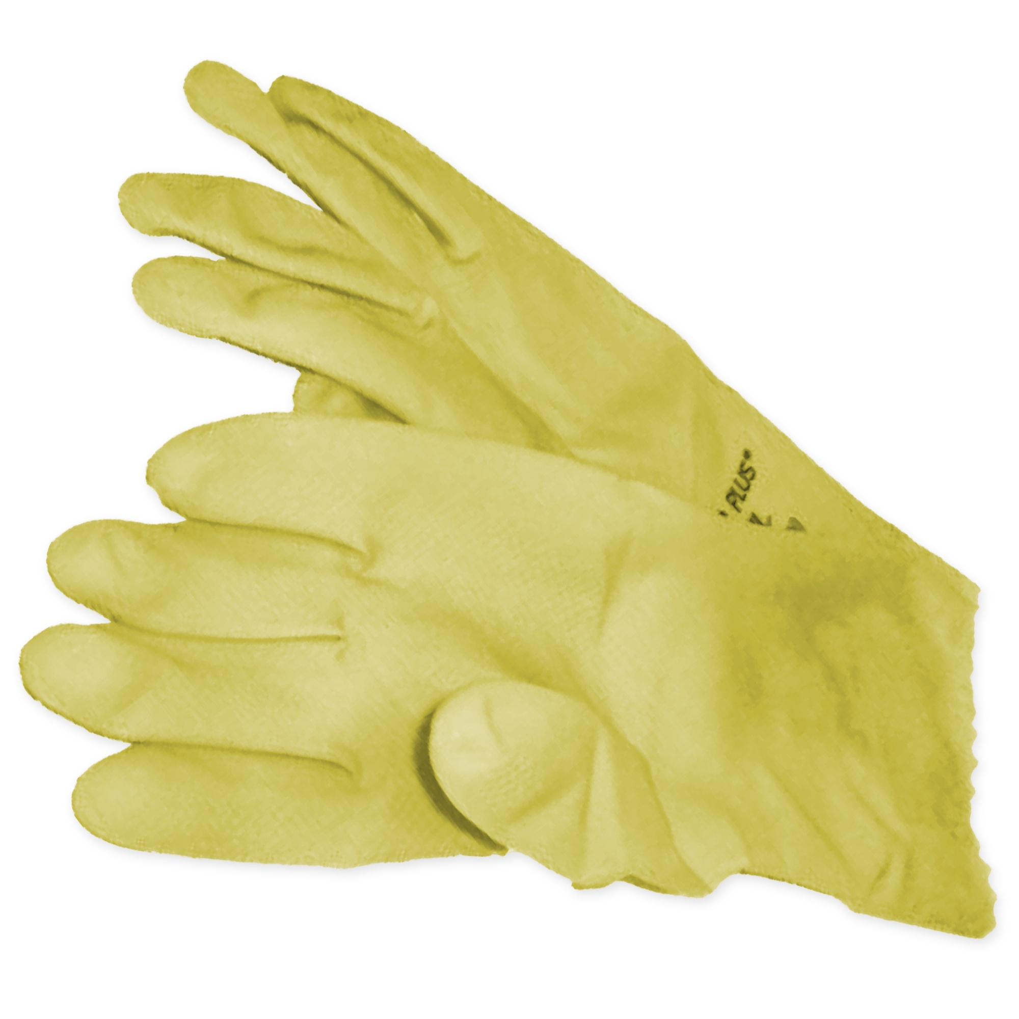 Chemical protective gloves Image