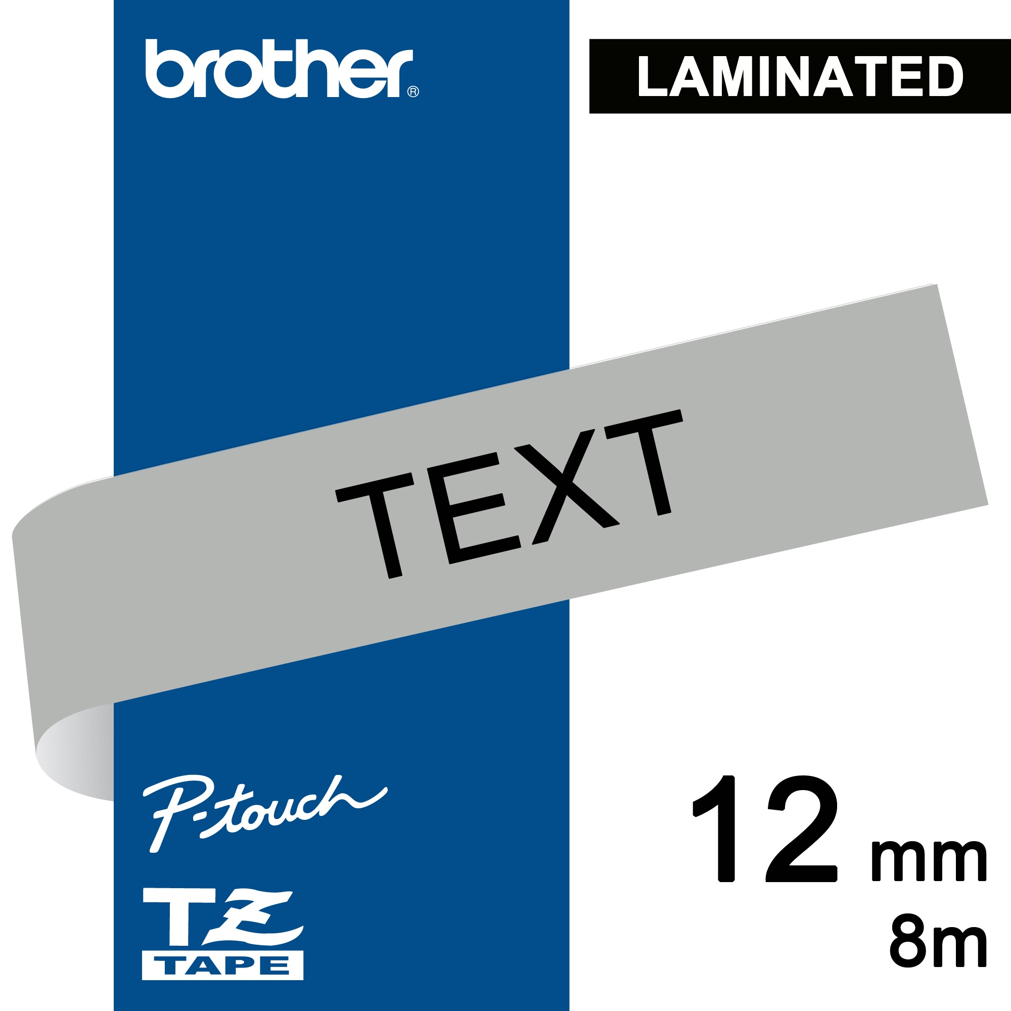 Laminated Tapes For Labelling Image