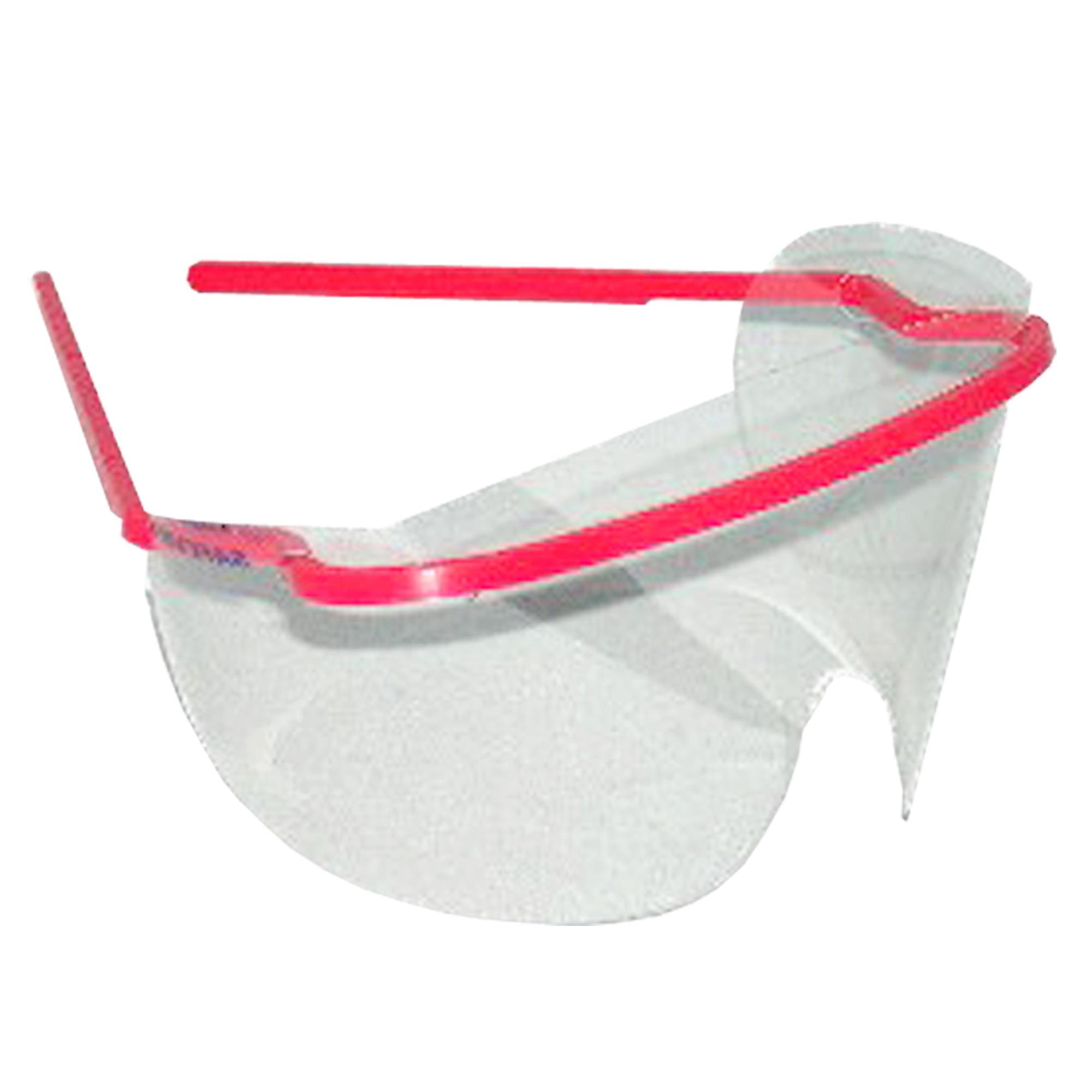 Interlock goggles frame Image