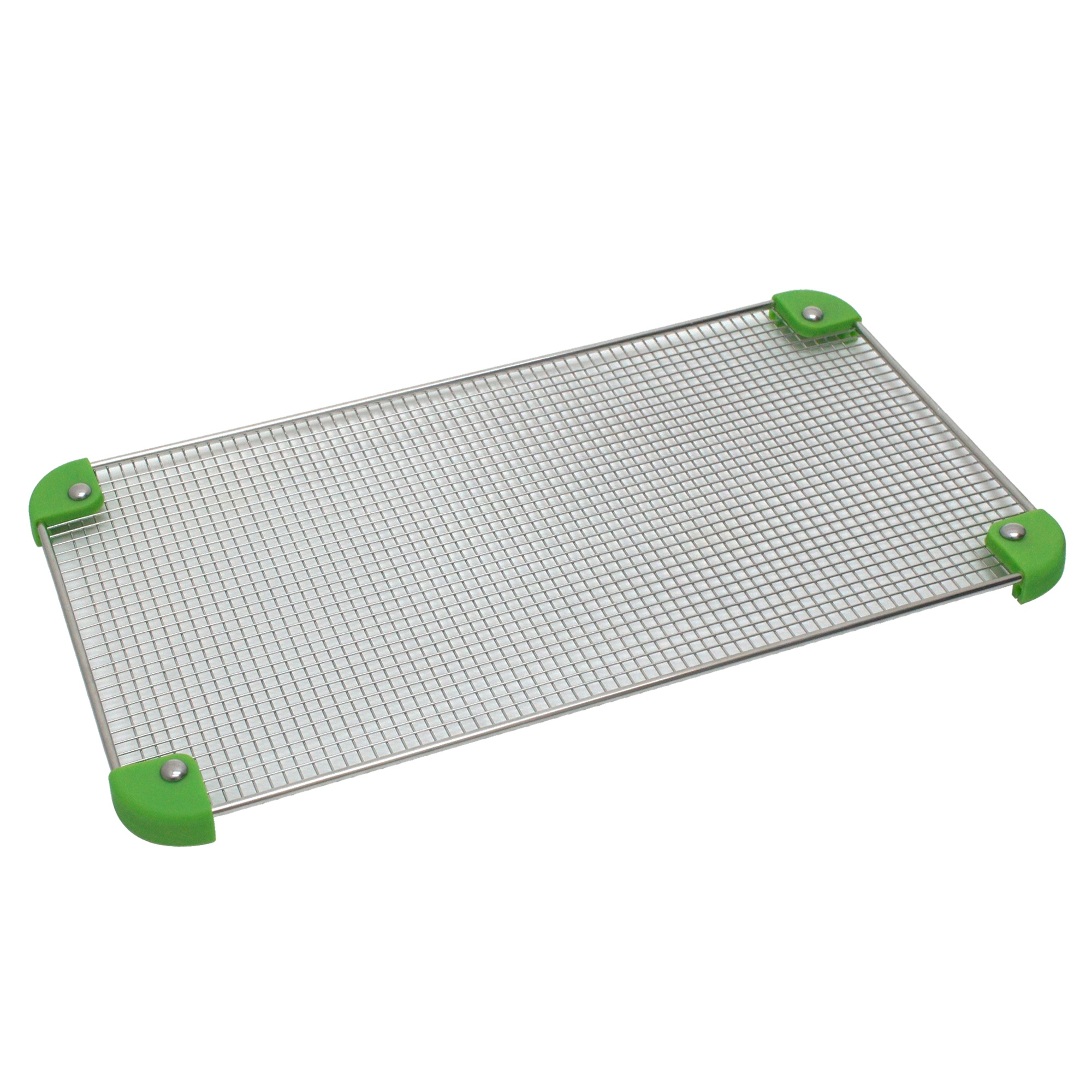 Perforated Plate Mesh Tray Lid Image