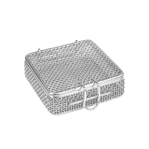 Small Parts Sieves & Accessories Image