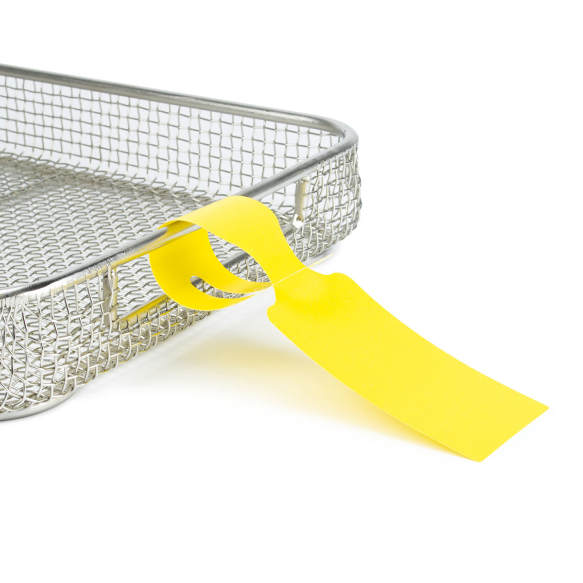Sieve Tray Tags Image
