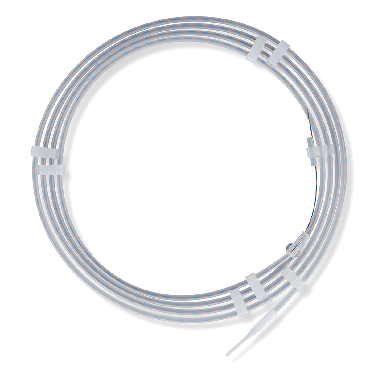 Hydrophilic Guidewire Image