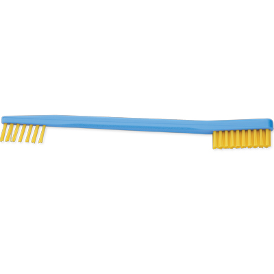 Toothbrush-Style Cleaning Brushes Image
