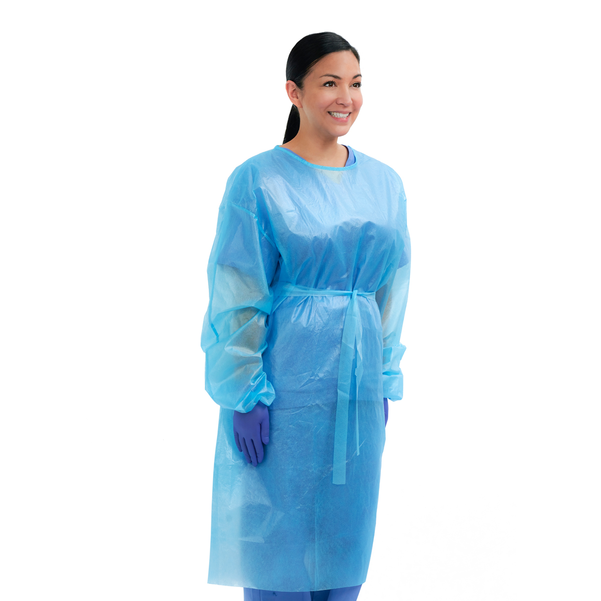 AAMI Level 1 Gown Image