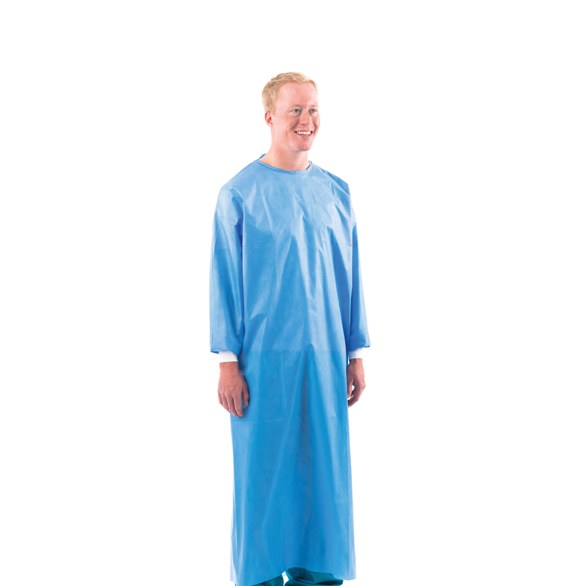 Barrier Gown Image
