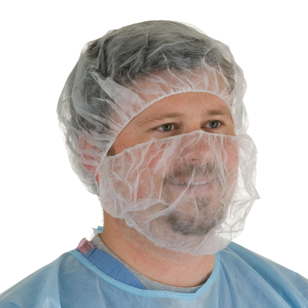 Beard Cover Image