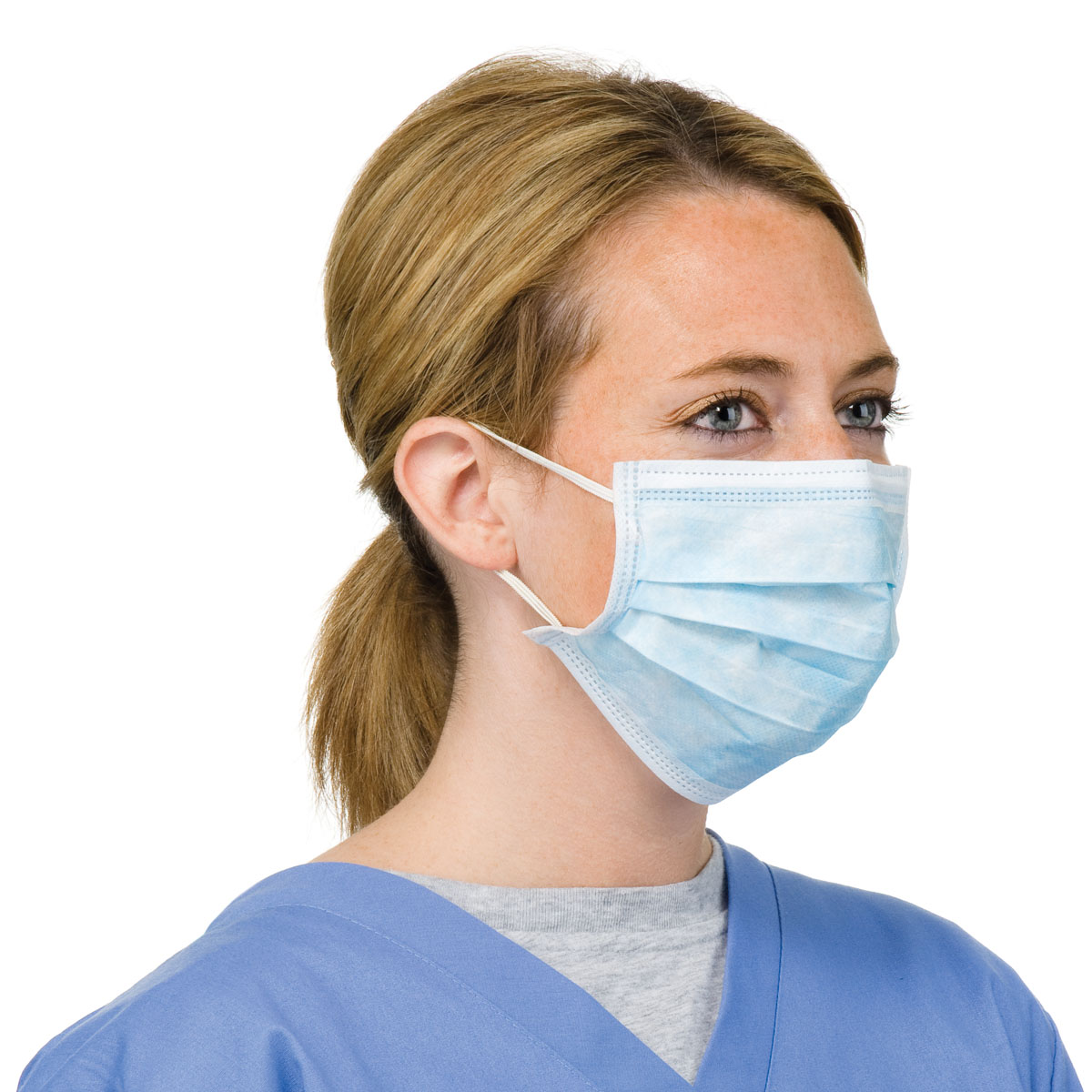 surgical ear hook masks