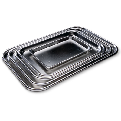 Perforated Mayo Trays Image