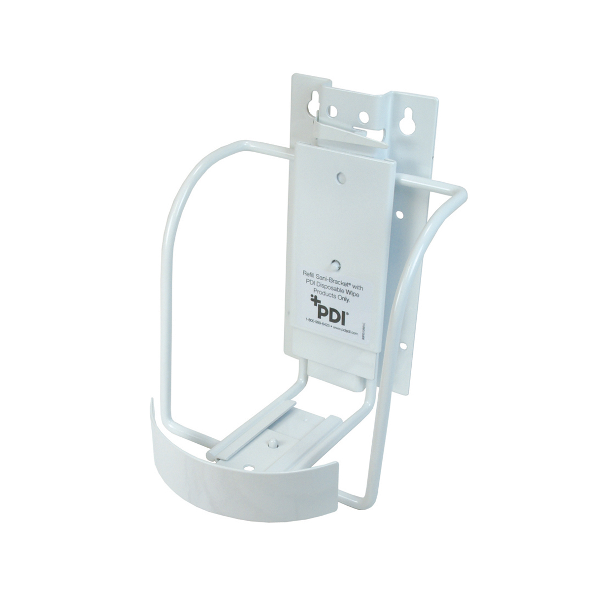 Wall Mount Sani-Bracket Image