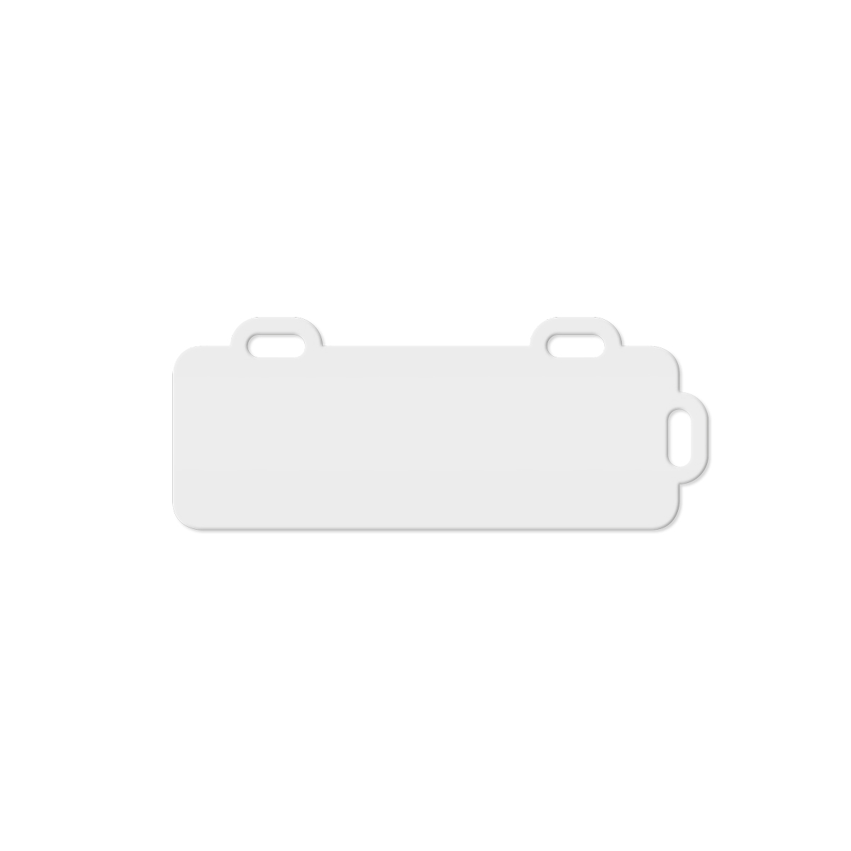 Key Surgical | Plastic Tray Tags