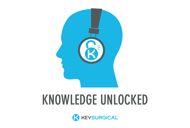 Key Surgical Podcast: Knowledge Unlocked