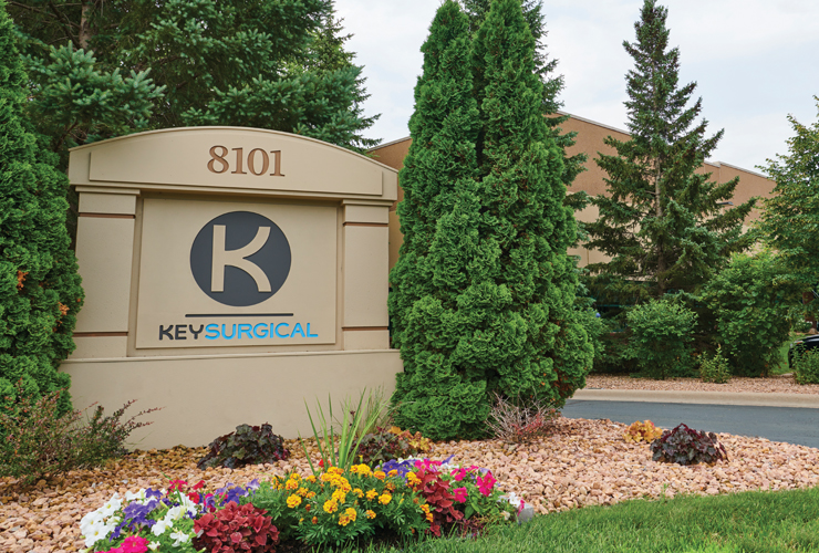 Key Surgical Acquires Mectra Labs Inc.
