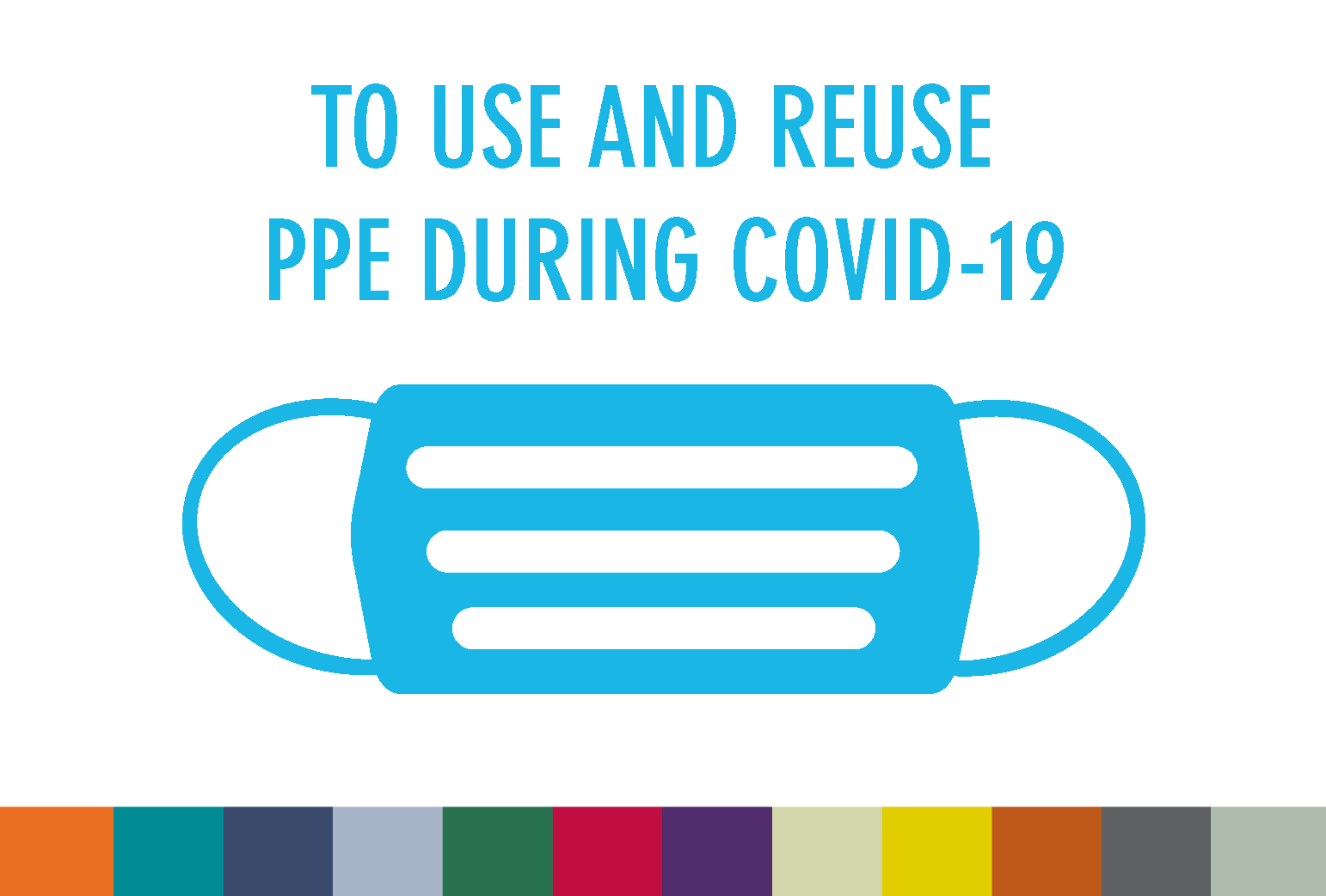 To Use and Reuse? - PPE During COVID-19